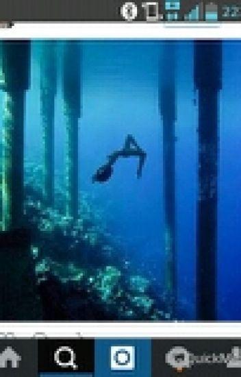 Mermaid Mistery