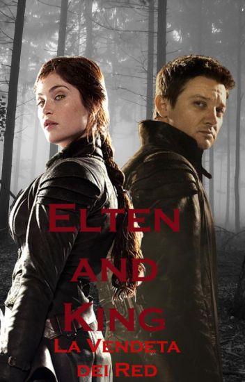 Elten and King - La Vendetta dei Red