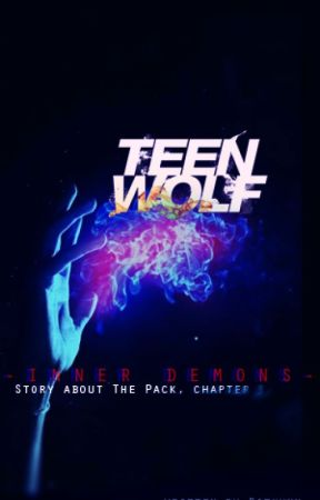 Story about the Pack - Inner Demons by Rizkynn