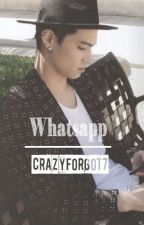 WhatsApp✎- Jaebum [GOT7] by crazyforgot7