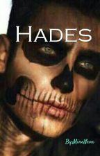 Hades by MineNeva