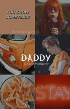 Daddy✎ K. Yugyeom [GOT7] by crazyforgot7