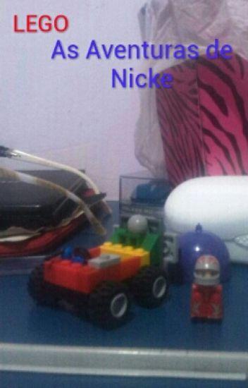 LEGO:As Aventuras de Nicke