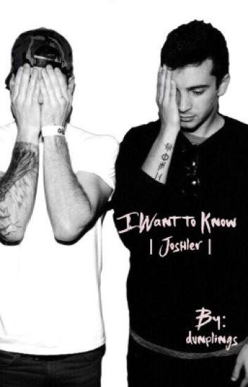 I Want to Know | Joshler |