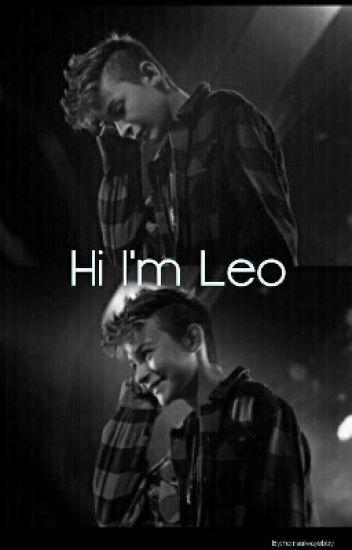 Hi I'm Leo