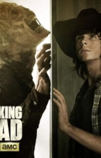 Amor A Pesar Del Todo. Carl Grimes Y Tu. The Walking Dead