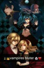 Vampires Butler♠ by Meipandi02