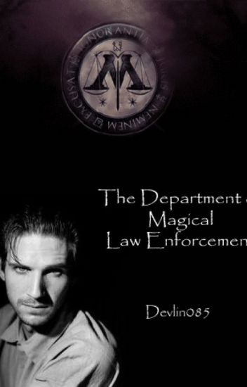 The Department of Magical Law Enforcement