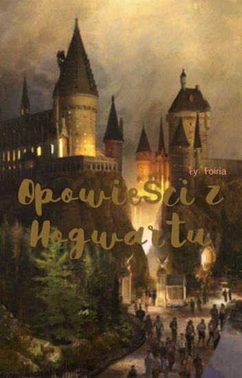 Opwieści z Hogwartu