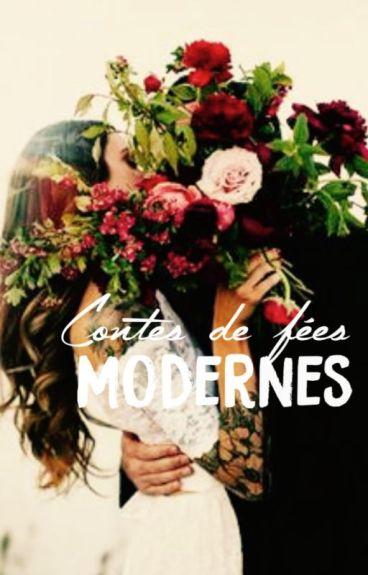 Contes de fées modernes