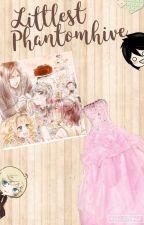 Littlest Phantomhive by fanfictionXfanatic
