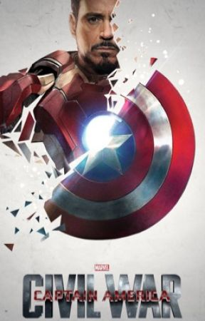 Civil War: Chatroom  by TheJabberwocky_