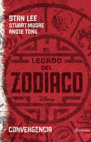 El Legado Del Zodiaco -