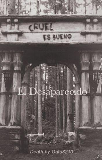El Desaparecido (Newtmas AU y Solangelo)