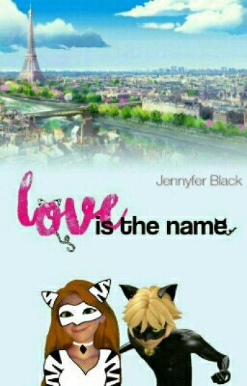 Love Is The Name (Adrien y Tu) ~ MLB