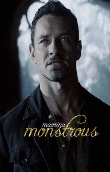 Monstrous [Peter Hale]