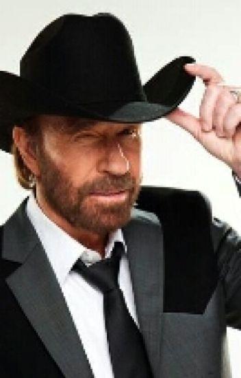 Frases Celebres De Chuck Norris