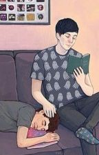 Adopted by phan by amazingdanandphil13