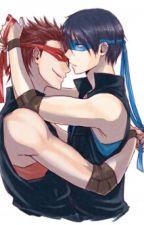 Brotherly Love (Human! Leo x Human! Raph) by DemonicSpawns