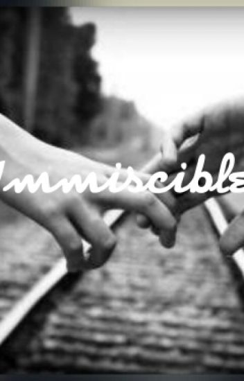 Immiscible