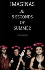 Imaginas de 5SOS  by wxvseeker