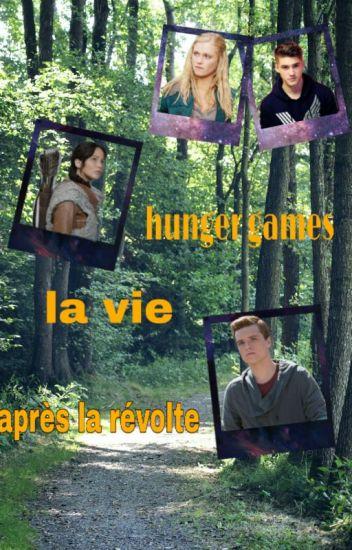 Hunger Games Apres La Révolte