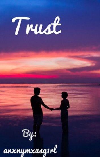 Trust [Book 1]