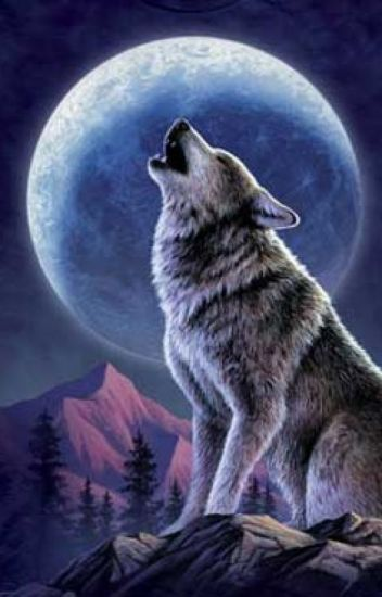 to howl at the moon