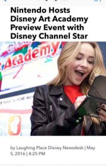 Why Sabrina Carpenter is awesome!!