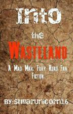 Into The Wasteland by SugarUnicorn16