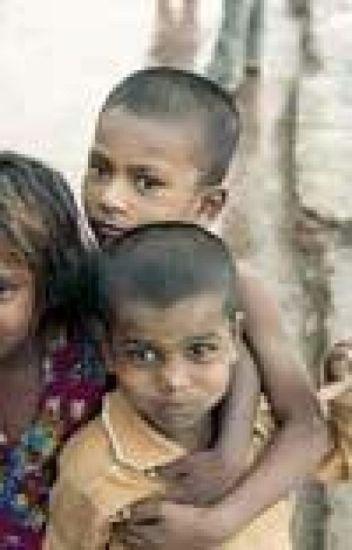 Los Niños Huérfanos