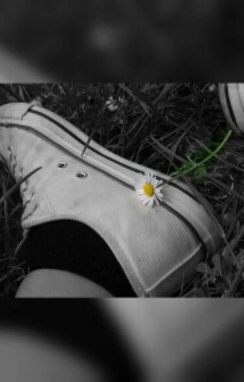 Un Fiore Distrutto Insieme Ai Suoi Sogni