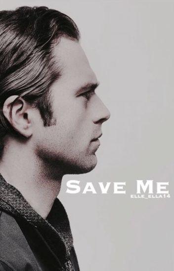 Save Me || Bucky Barnes