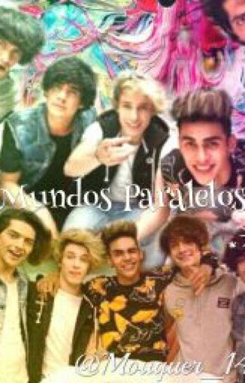 """""""Mundos Paralelos""""[CD9 & Tu]"""