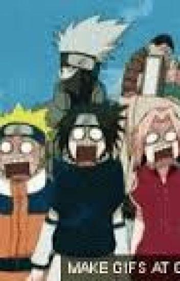 Naruto characters x Reader Crack One Shots