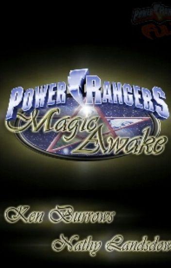 Power Rangers Magic Awake: O Despertar da Força