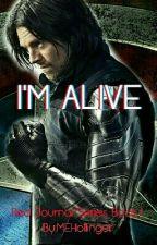I'm Alive by MEHollinger