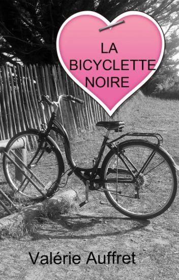 LA BICYCLETTE NOIRE