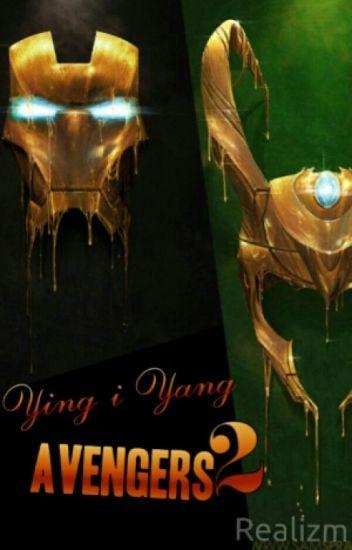 Avengers: Ying i Yang 2