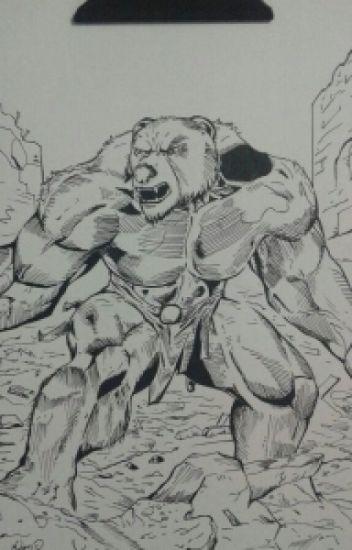 Bearvengers - Primeira Versão