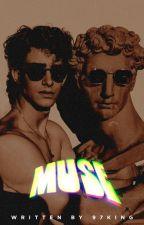 MUSE ― MYG + JJK by yungchild