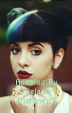 Adopted By Melanie Martinez!? by Bylerr