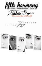 Fifth Harmony Zodiac Signs☮ by RomeoGoodStuff