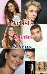 Artists,Lyrics & News by Jewelle_6