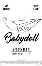 Babydoll; Yoonmin by txmimo