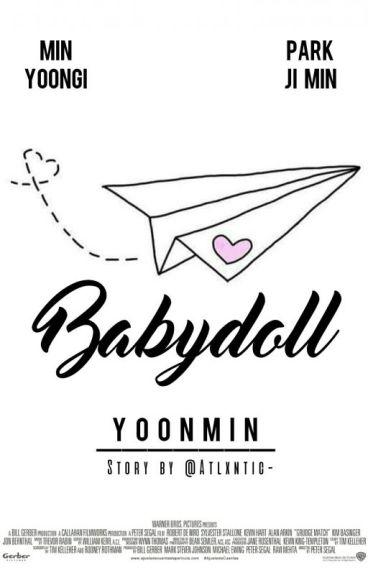 Babydoll © ❀ Yoonmin