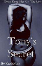 Tony's Secret  by KashMee