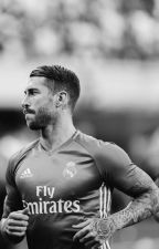 Inimigos- Sergio Ramos by dariareds
