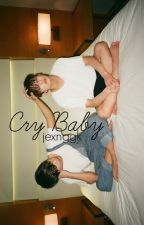 Cry baby ☹ VKook. by jexnggk