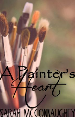 A Painter's Heart (boyxboy) by MentalDistortion